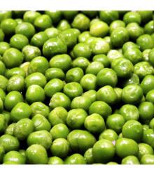 BIO Hrách cukrový Norli - Pisum sativum - prodej semen - 75 ks