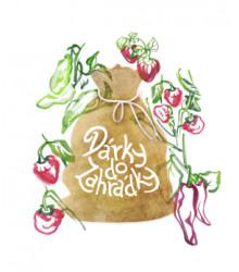 Dárkový set pro pěstitele chilli - dárkový sáček zdarma