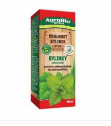 AgroBio Bylinky - koncentrát - ochrana rostlin - 1 ks